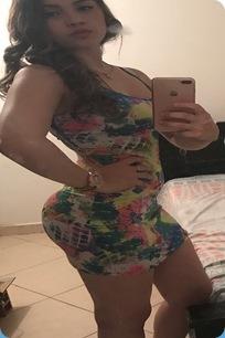 Candice Escort