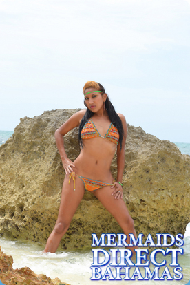 Marilyn, Nassau Escort