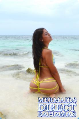 Valentina, Nassau Escort